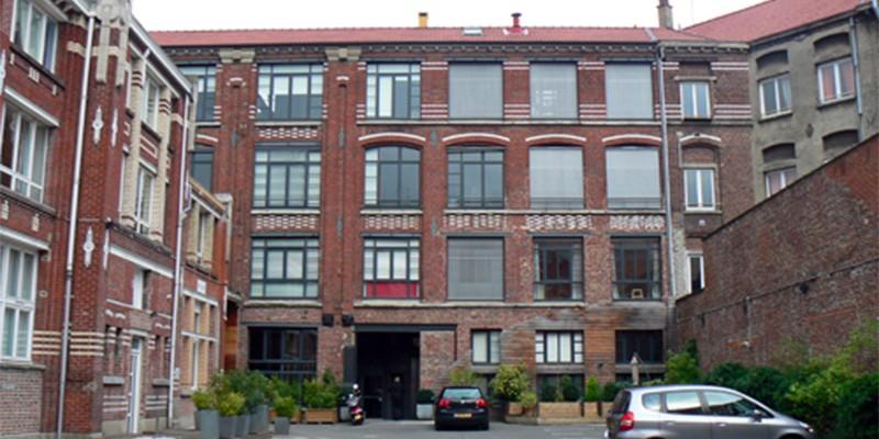 Loft à Lille Wazemmes