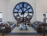 Clock Tower, loft en triplex à New York