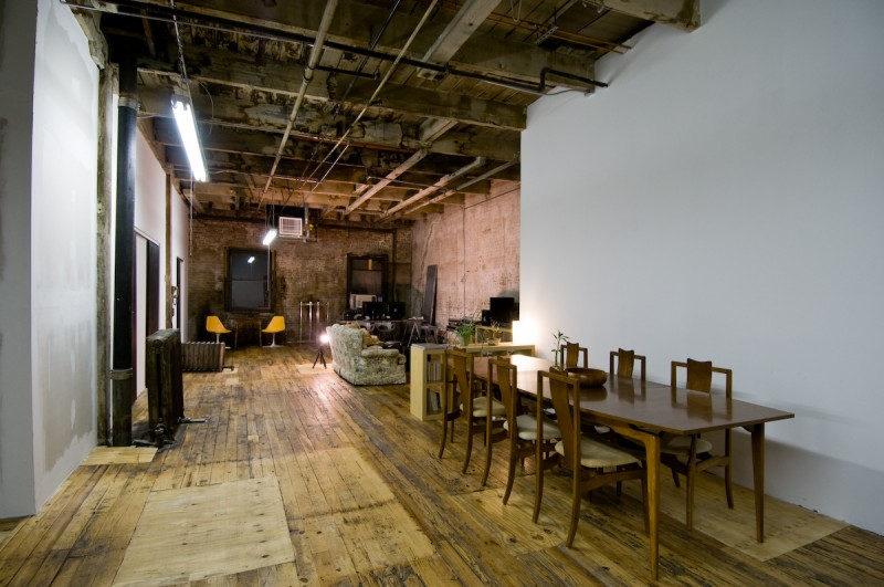 Loft à Brooklyn
