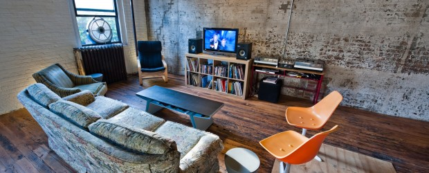 Notre loft blog d co id es d co et photos de lofts for Brooklyn ikea heures