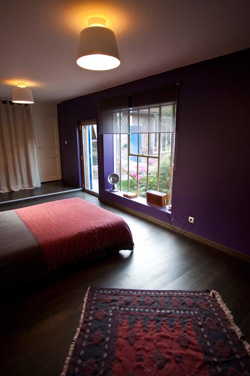 loft ancienne usine 14. Black Bedroom Furniture Sets. Home Design Ideas
