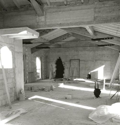 Loft dans un ancien monast re - Commentaar meubler un loft ...