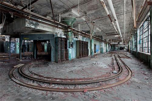 A la caza de Maverik Exploration-urbaine-2