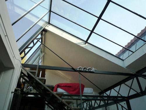24 id es de mezzanines pour votre loft for Acheter un loft en region parisienne