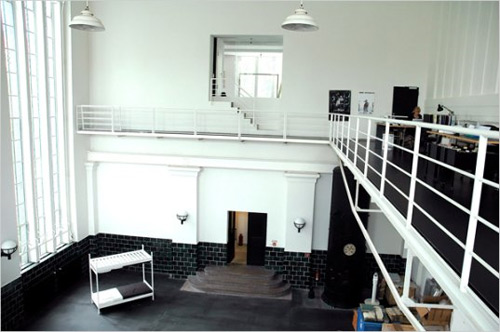 loft berlin