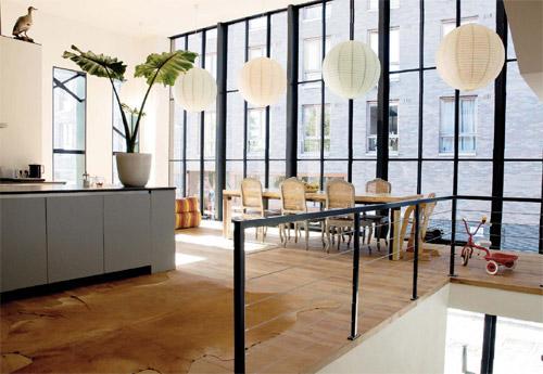 loft à Amsterdam
