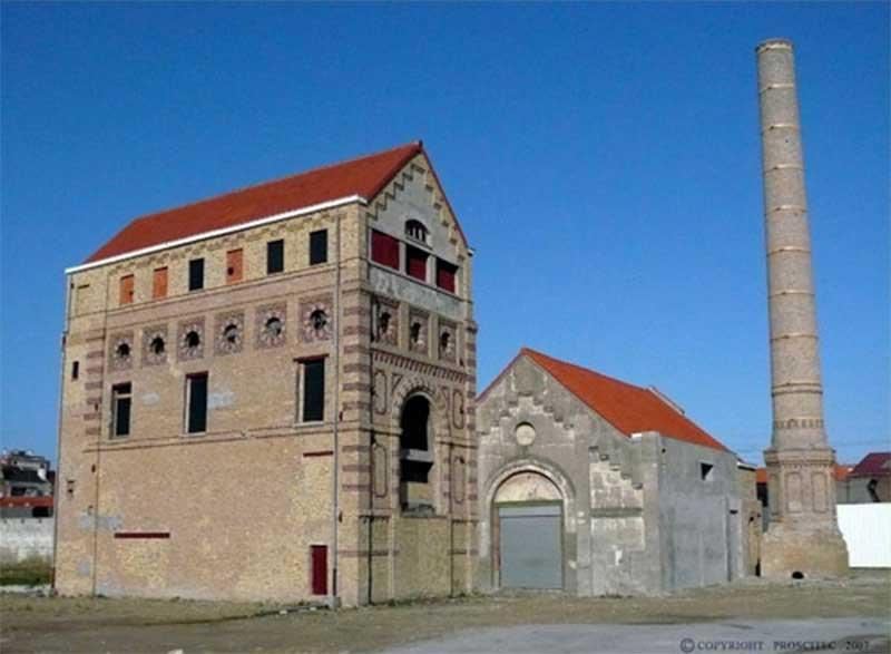 Chemin es du nord un inventaire pour la sauvegarde - Acheter ancienne usine ...