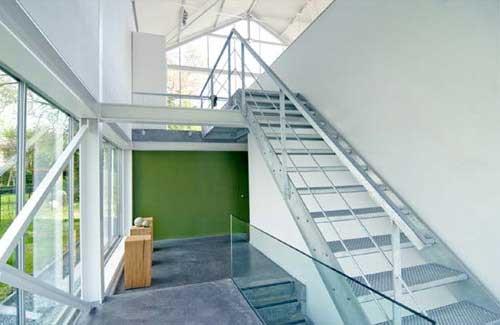maison ossature metallique prix m2 capri 250m accueil. Black Bedroom Furniture Sets. Home Design Ideas