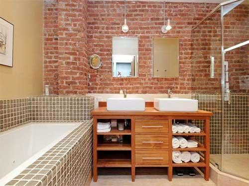 loft new york en plein c ur de greenwich village. Black Bedroom Furniture Sets. Home Design Ideas