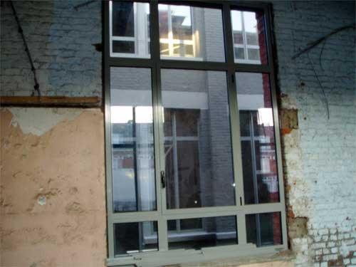 plateau brut à transformer en loft à vendre à Roubaix