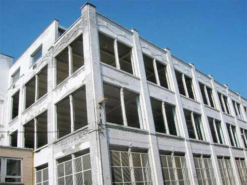 usine loft