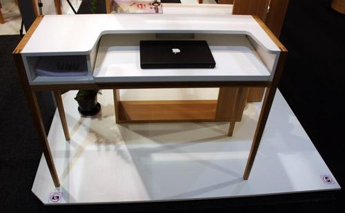 Farringdon Laptop Desk