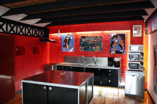 Chambre Turquoise Et Jaune : cuisine Ikea UDDEN