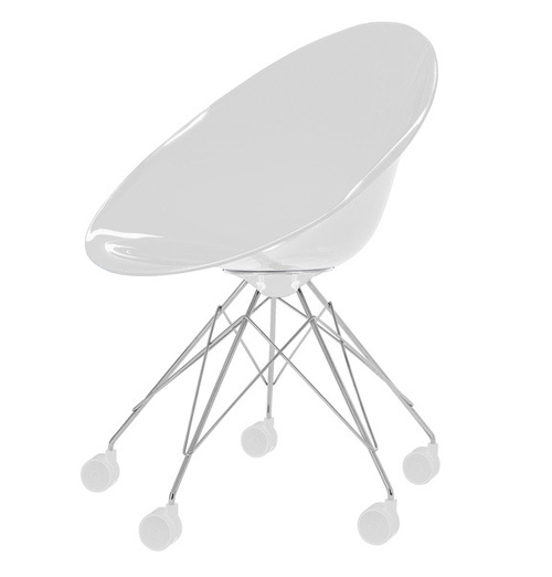 chaise Eros par Philippe Starck