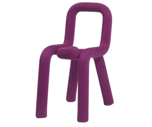Photo de la chaise