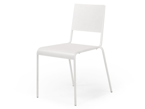 Chaise ikea blanche table de lit for Chaise lits ikea