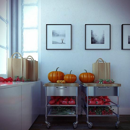 loft par le studio d 39 architecture ando studio. Black Bedroom Furniture Sets. Home Design Ideas