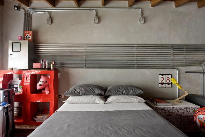 11 id es d co esprit loft. Black Bedroom Furniture Sets. Home Design Ideas