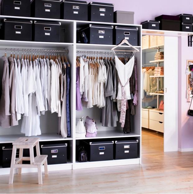 Dressing Sur Mesure Ikea Home Planner. Pax Wardrobe Ikea Year ...
