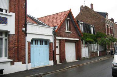 Notre loft le blog d co d di aux lofts - Transformation d un garage en habitation ...