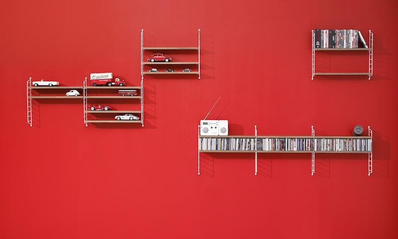 Mini étagère string Furniture