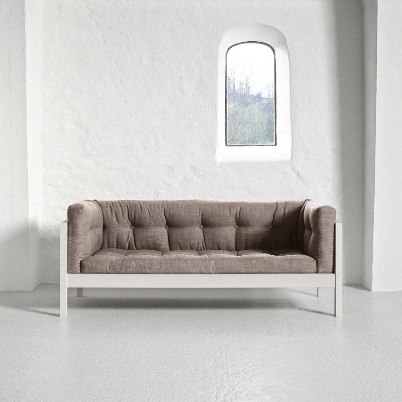 55 id es d co de canap. Black Bedroom Furniture Sets. Home Design Ideas