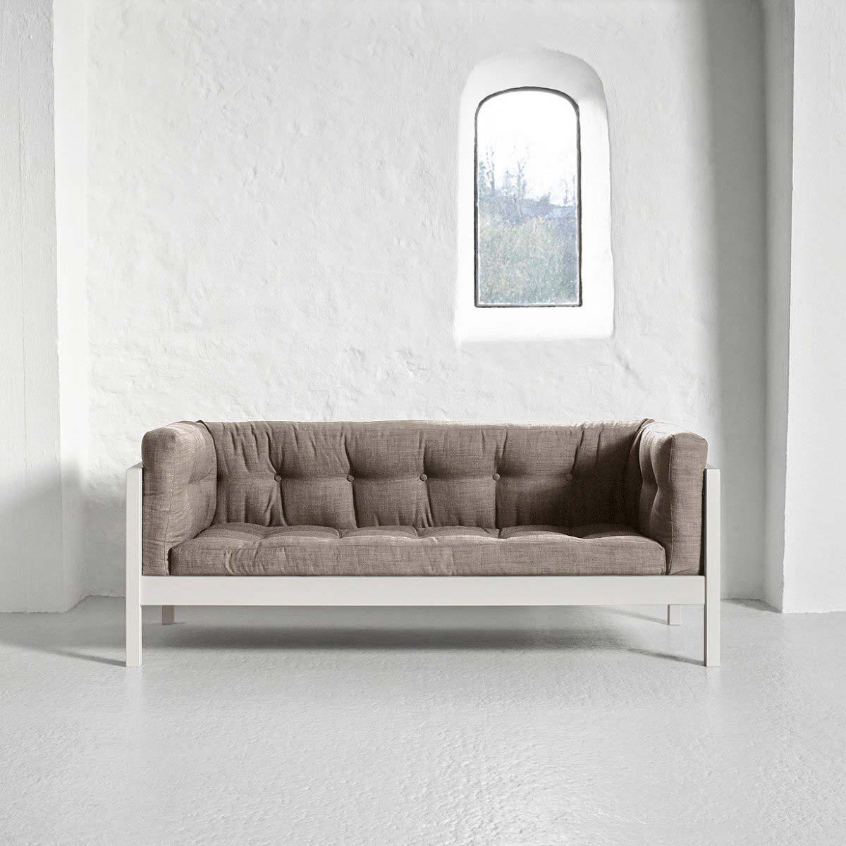 canap deux places karup. Black Bedroom Furniture Sets. Home Design Ideas