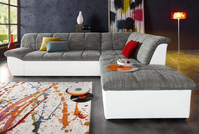 52 id es d co de canap. Black Bedroom Furniture Sets. Home Design Ideas