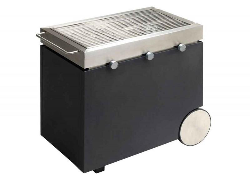 Barbecues gaz haut de gamme heat - Plancha gaz haut de gamme ...
