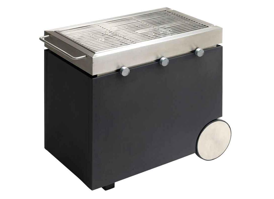 Barbecues gaz haut de gamme heat - Plancha haut de gamme ...