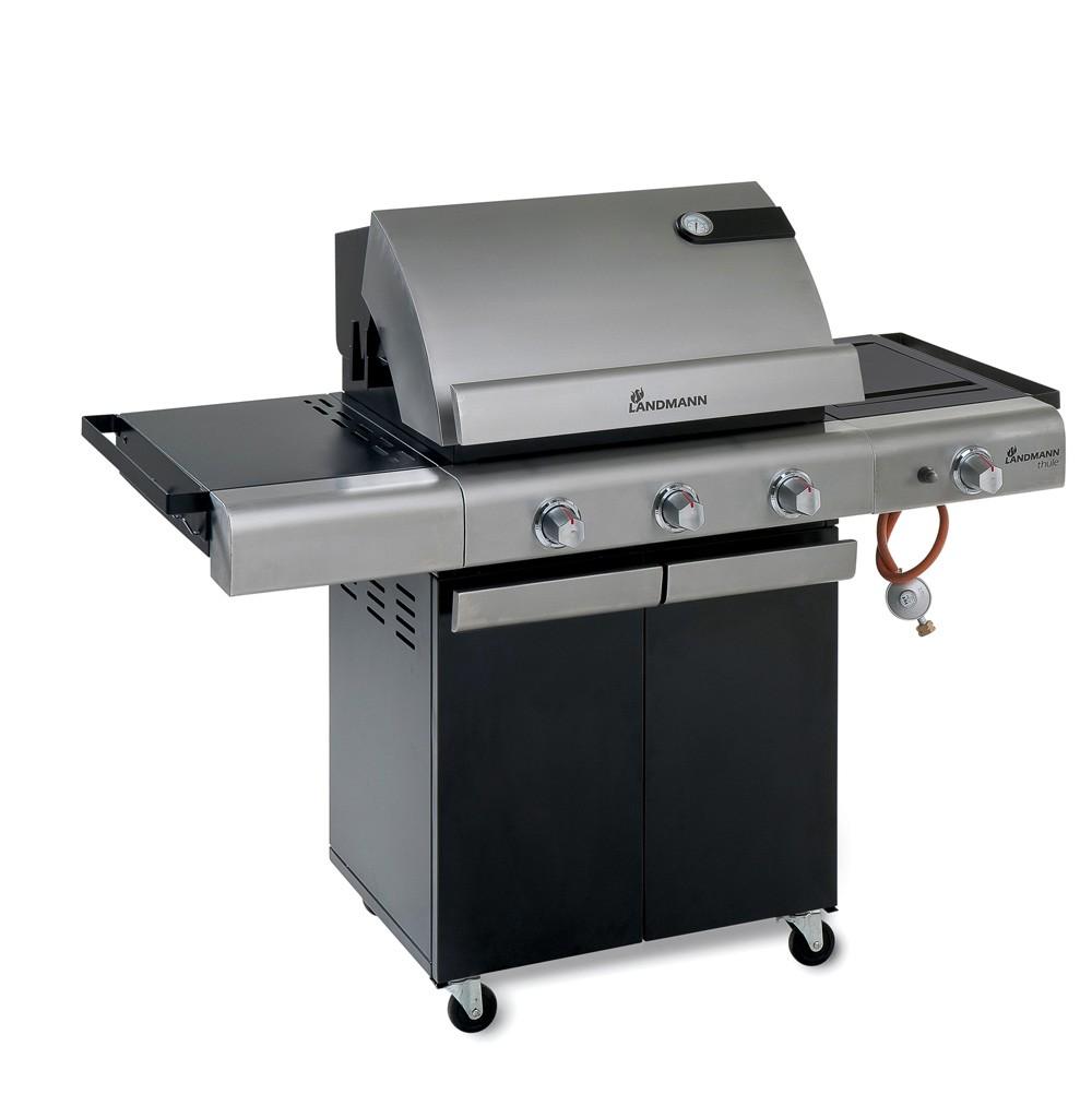Barbecue haut de gamme design - Robinet haut de gamme ...