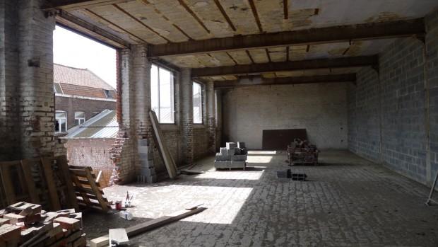 Loft à vendre Tourcoing