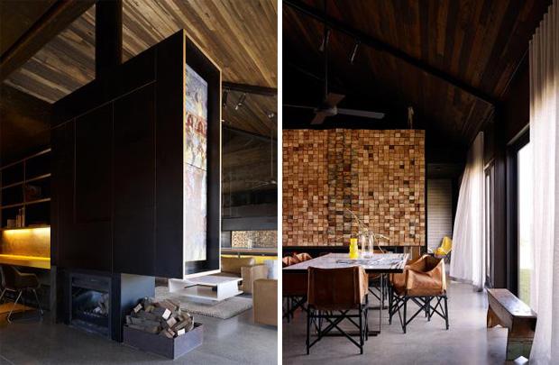 Maison esprit loft en australie for Acheter une maison en australie