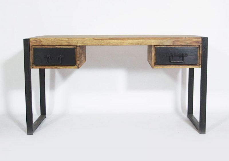 plan pour fabriquer un bureau en bois awesome les meilleures ides de la catgorie bureau en bois. Black Bedroom Furniture Sets. Home Design Ideas