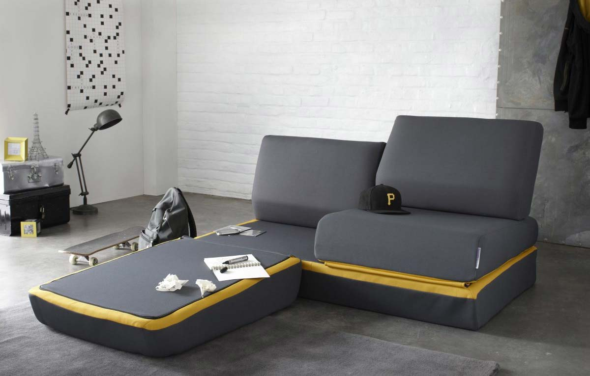 canape mousse la redoute. Black Bedroom Furniture Sets. Home Design Ideas