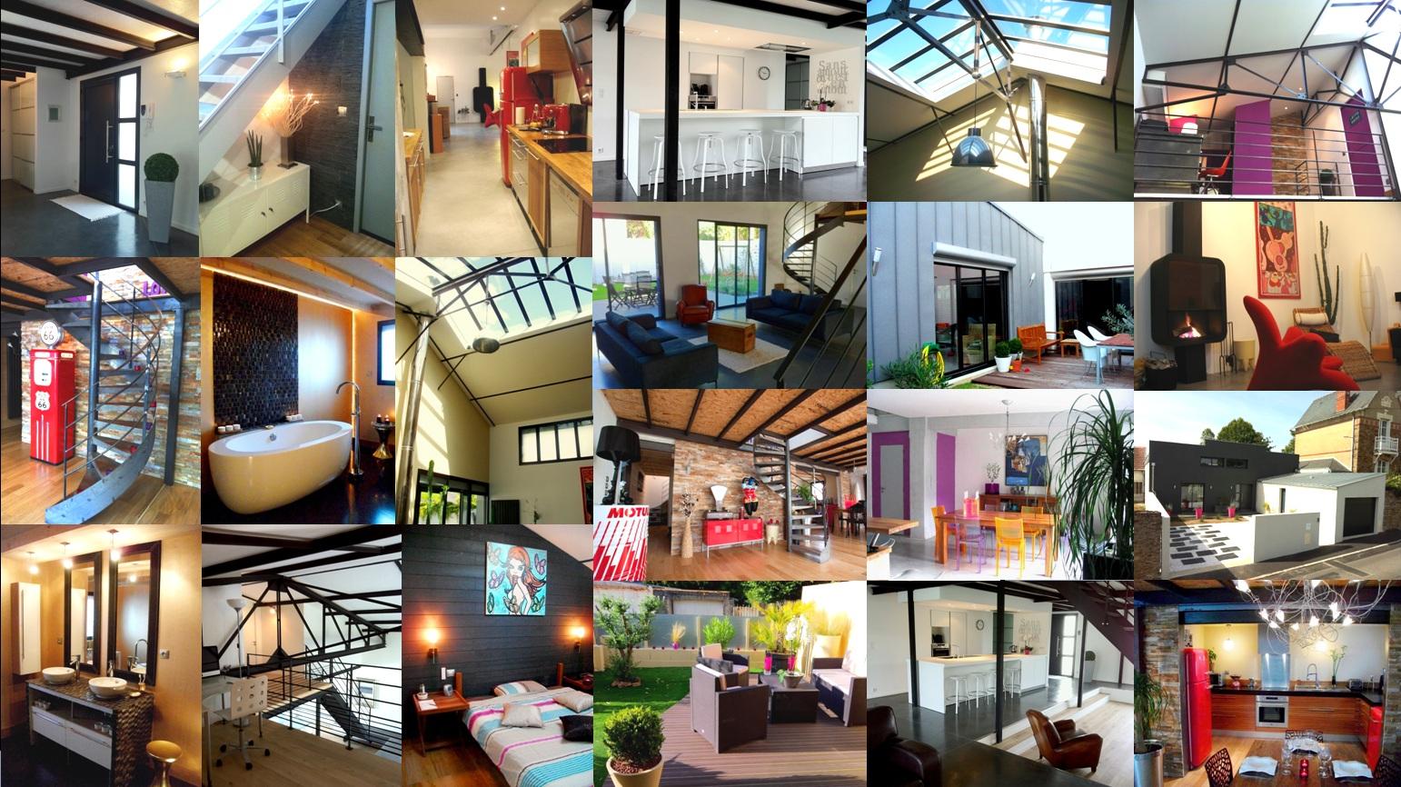 In'Loft, création et vente de lofts à Nantes