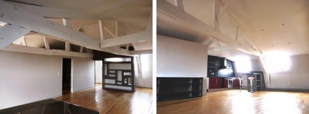 4 lofts moins de 200 000 roubaix et tourcoing. Black Bedroom Furniture Sets. Home Design Ideas
