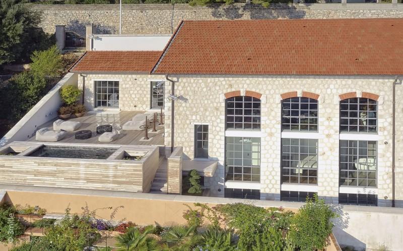 Loft à Villefranche-sur-Mer
