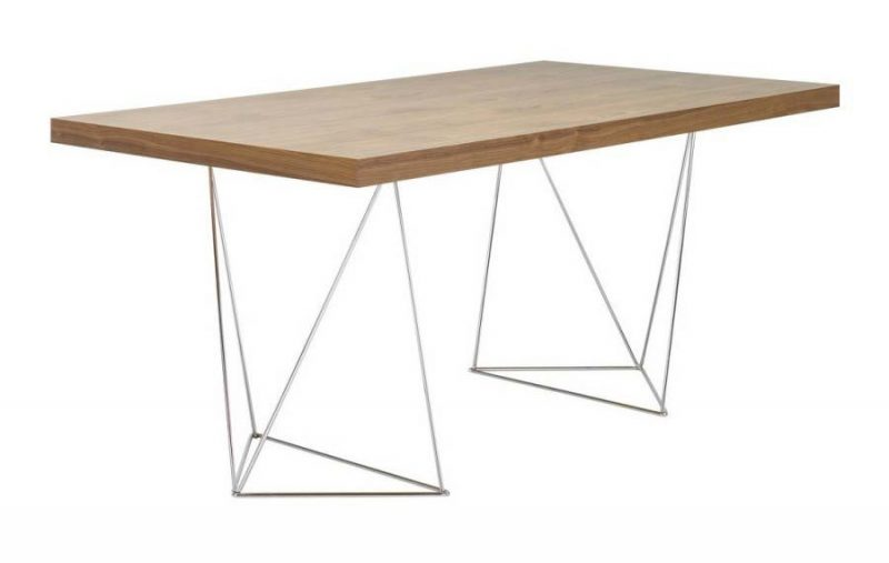 52 id es d co de table - Treteaux table manger ...