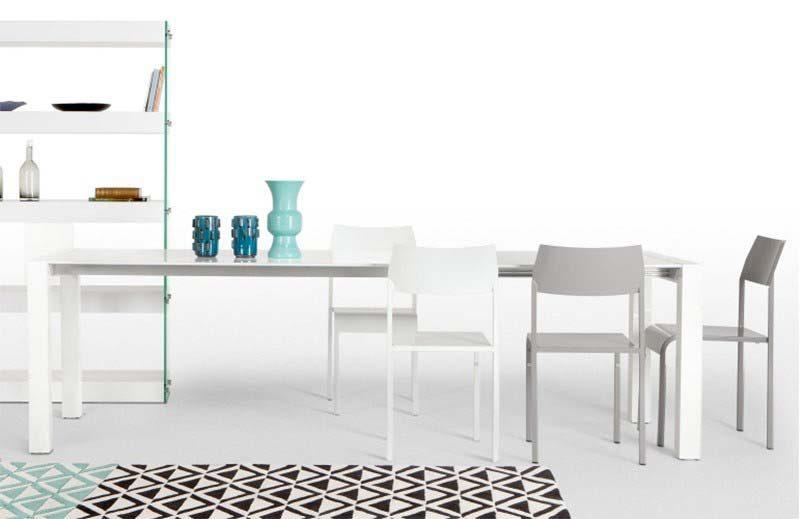 52 id es d co de table for Table a rallonge moderne