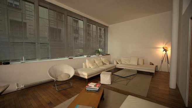 Atelier loft paris dans ma maison est la plus originale - Acheter atelier paris ...