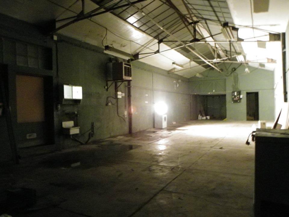 imprimerie transformée en loft metropole lilloise