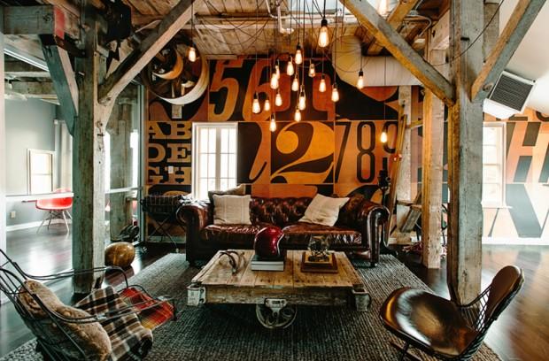coworking loft