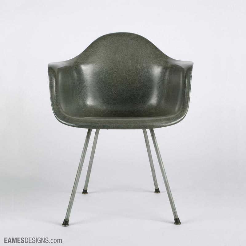 Fauteuil Eames DAX