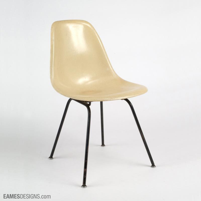 Chaise eames dsx for Ou acheter chaise dsw