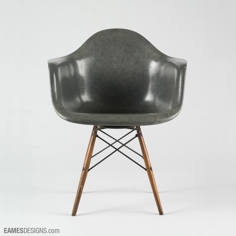 Chaise eames daw for Ou acheter chaise eames