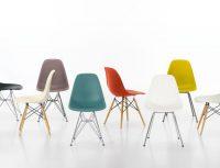 Loft aux usa for Ou acheter chaise eames