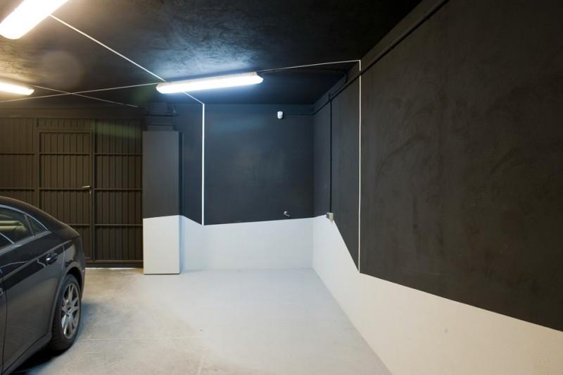 Loft de luxe bordeaux par teresa sapey for Idee loft garage