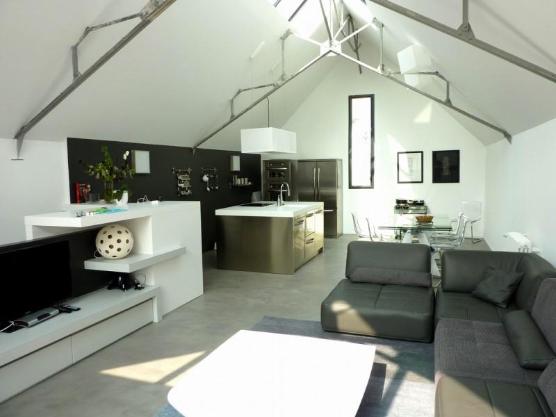 loft en longueur angers. Black Bedroom Furniture Sets. Home Design Ideas
