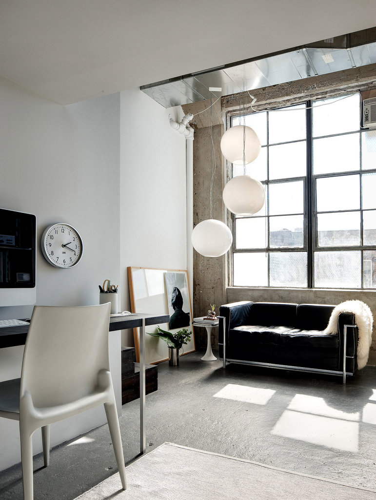 loft new york 04. Black Bedroom Furniture Sets. Home Design Ideas